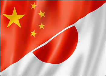 China-Japan Business Relations and the Asian Supply Chain